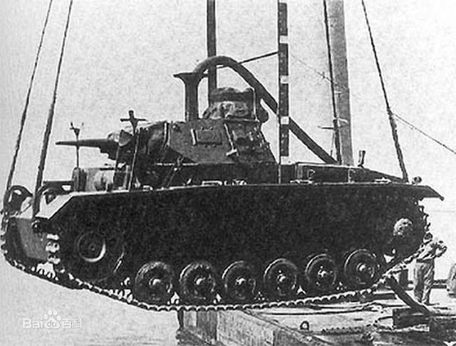 37mm炮的III号坦克