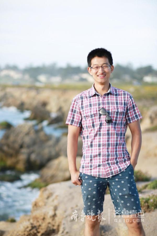 28岁小伙当北航教授入职获300万大奖图