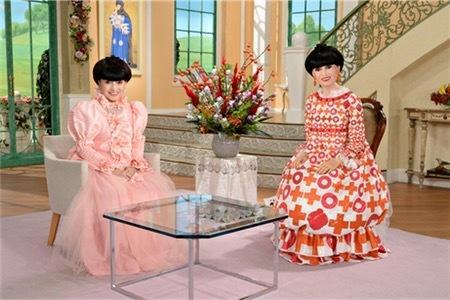 明星要失业?日本开发出艺人仿真机器人