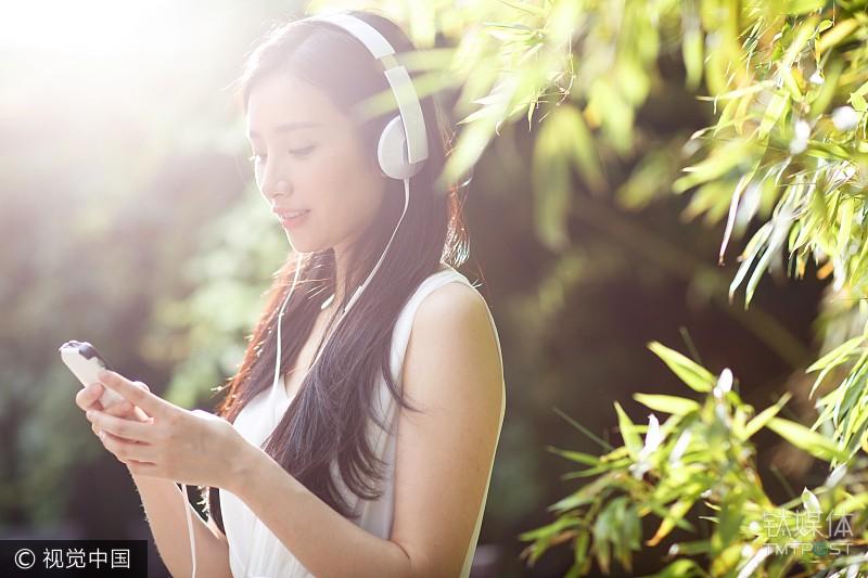 版权局约谈后,在线音乐市场行业生态或将被激活