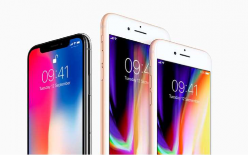 苹果回应iPhone X英国售价999英镑太高问题:税高