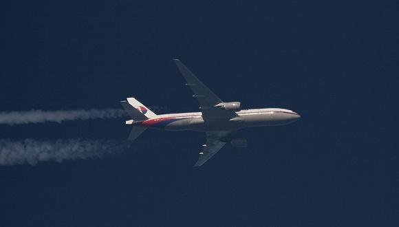 五国将签署协议起诉俄罗斯 要求其为MH17空难负责
