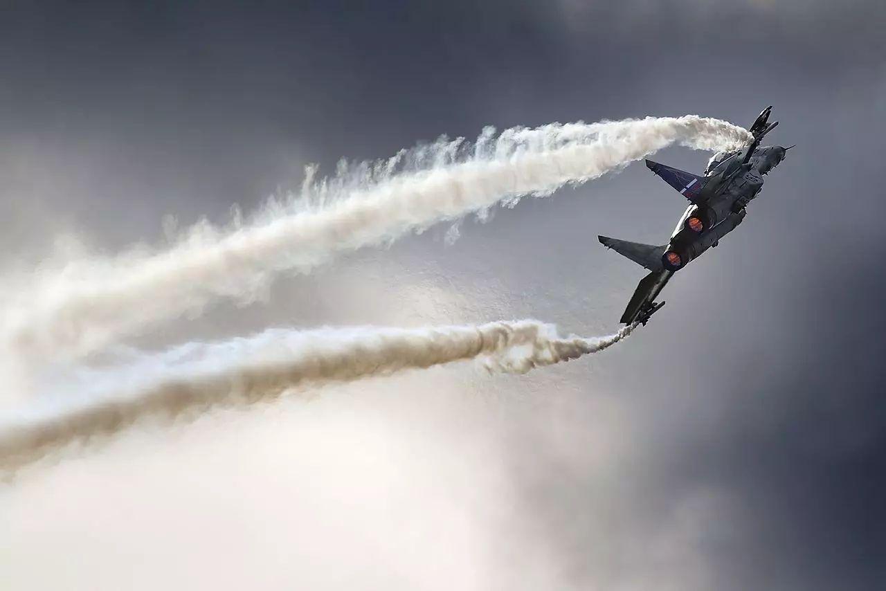 ▲米格-35战机