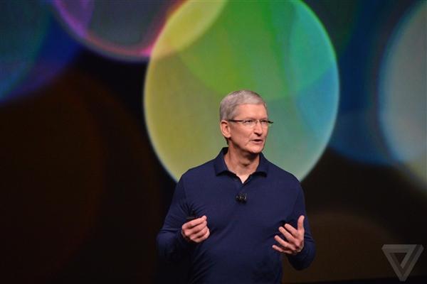 太惊人了!苹果CEO库克每天就是这样生活:我服