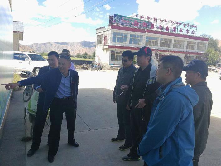 山东济南:关注援藏项目绩效情况
