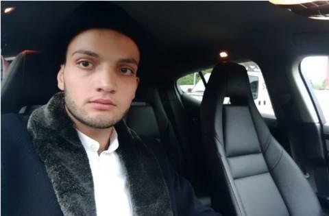 就是他!伦敦地铁爆炸案21岁嫌犯在炸鸡店被抓了