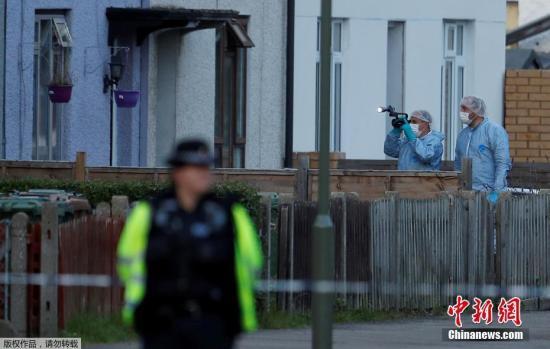 英国上半年逮捕379名恐袭嫌犯 仍未阻止爆炸案