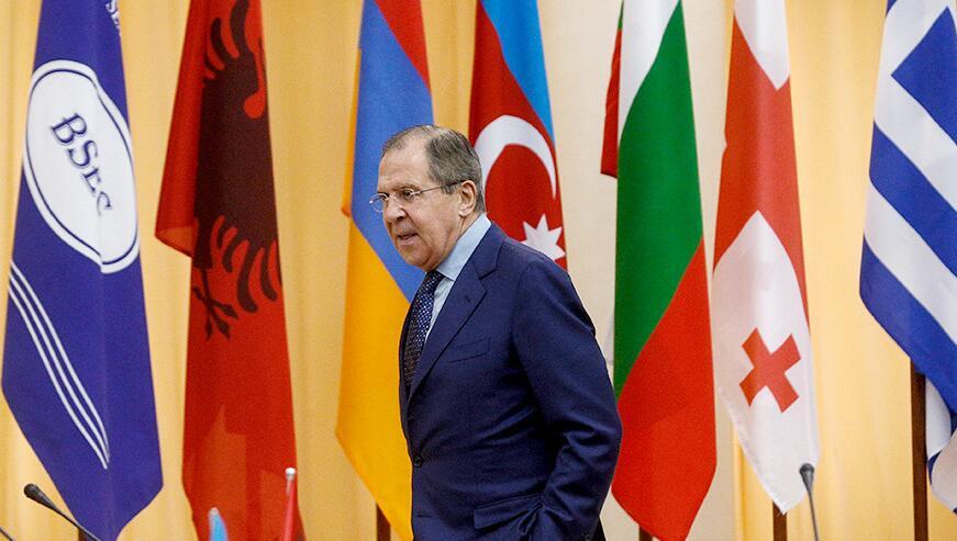 乌克兰承办黑海经济合作组织外长会议 俄外长拒绝出席