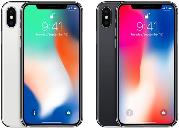 iPhone X全球最贵售价:国行排第五