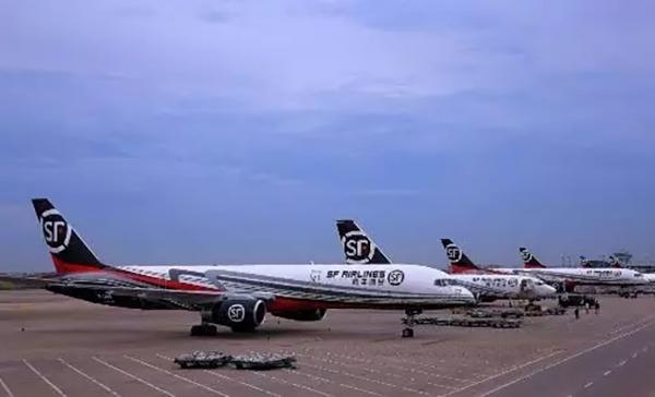 顺丰将建顺丰国际机场:选址湖北鄂州预计年内开建