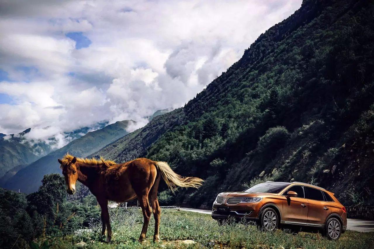 两个月环游地球 坐林肯SUV比唐僧骑白龙马舒服多了