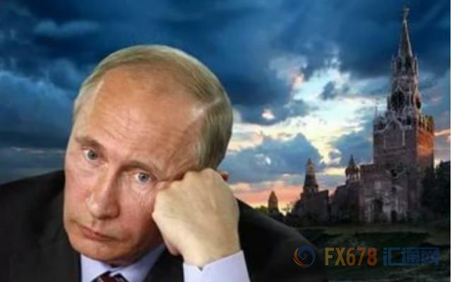 货币霸权终结?俄罗斯尾随委内瑞拉宣布停用美元结算