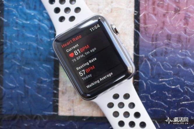 Apple Watch 3蜂窝网络存在缺陷 还未上市就打补丁