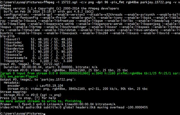 得谢它!神级播片软件FFmpeg你知|开源软手机视频焊加图片