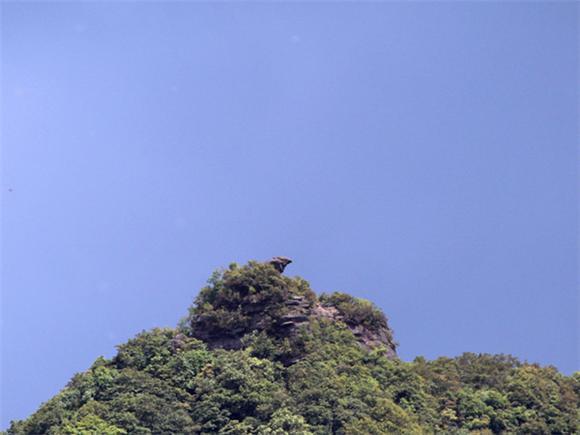 石柱中益:土家山寨处处皆美景插图4
