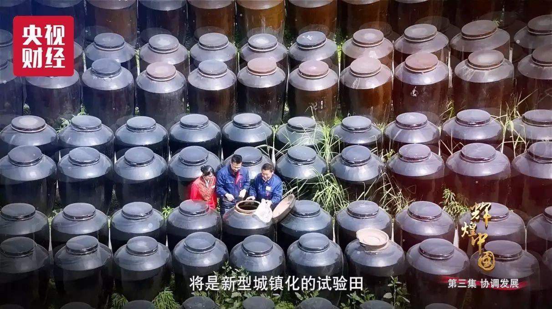 江苏镇江香醋小镇