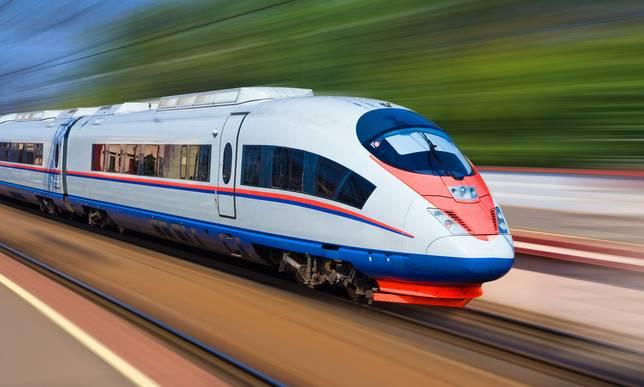 交通 成贵高铁有望明年铺完轨,预计2019年6月全线通车