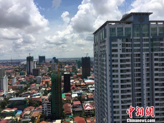 中资引领全柬建筑业|一分快三计划-张家口国特环保工程有限公司
