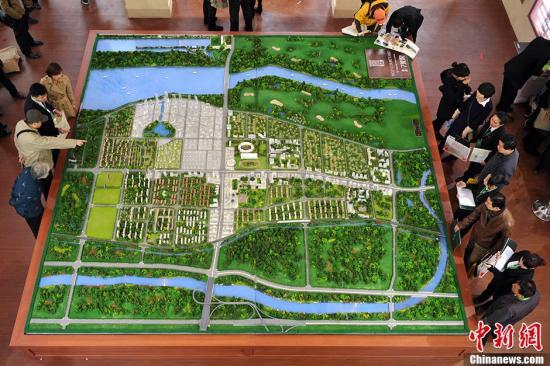 住建部:支持北京上海开展共有产权住房试点