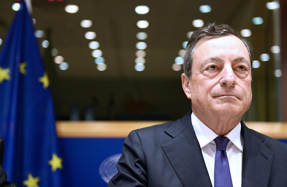 欧洲央行利率决议前瞻:重头戏是何时退出QE