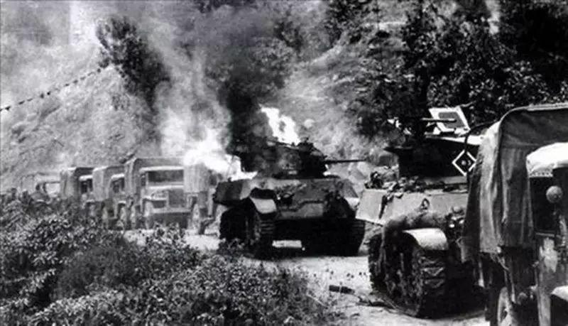 ▲资料图片:1962年中印疆域战争的失利,让印度海内最先讨论研制核武器来敷衍中国。