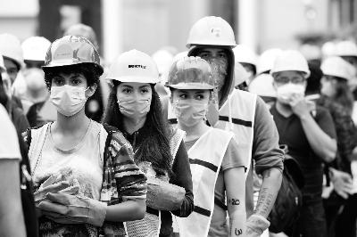 墨西哥地震致3台胞遇难