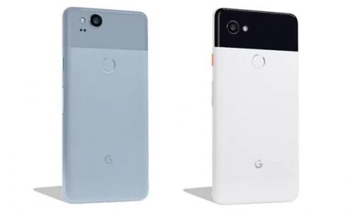 谷歌Pixel 2取消耳机接口 价格与iPhone8接近