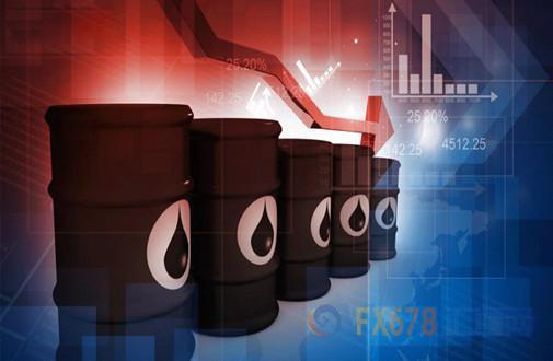 API原油库存意外增加370万桶 美油涨幅收窄至3%