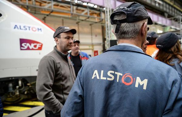 阿尔斯通与西门子商谈合并交通业务 联合抗衡中车