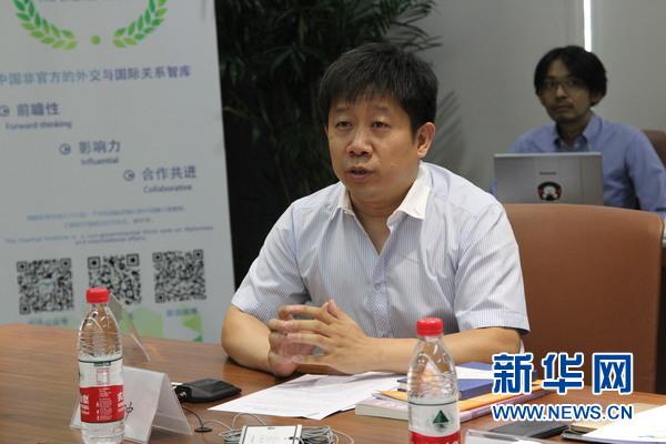 中日经济学者汇聚北京 畅谈两国经济发