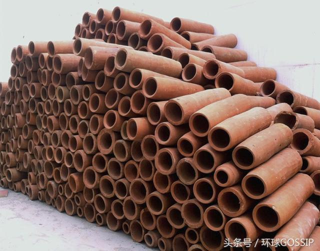 """印度人发明一种""""空调"""",一堆陶制管子应对全球变暖,这个可以有"""