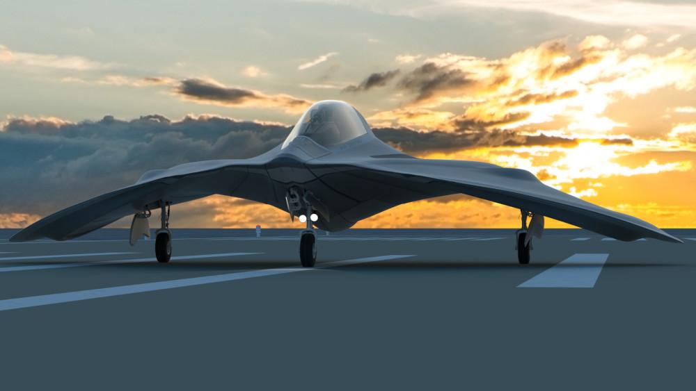 第六代战机最早什么时候才能出现 中国能否超