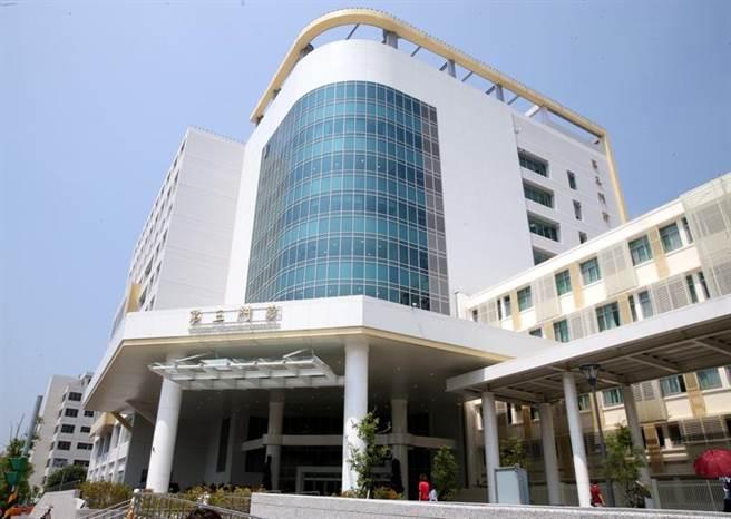 台北荣平易近总病院