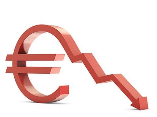 欧元再度失守1.19 下一波跌势是否凶猛来袭?