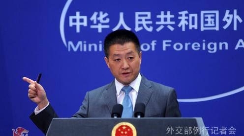 中美经贸关系只对中方有利?外交部回应