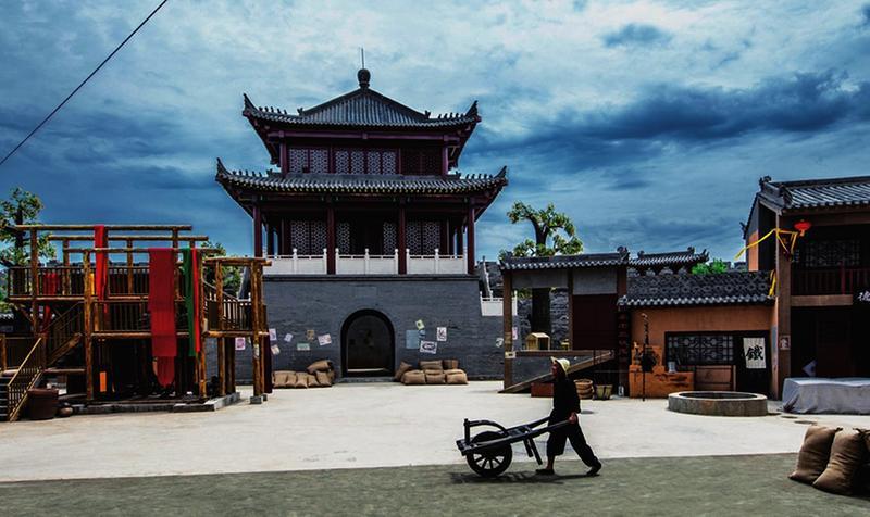 全域旅游遍地开花 陕西旅游精彩无限