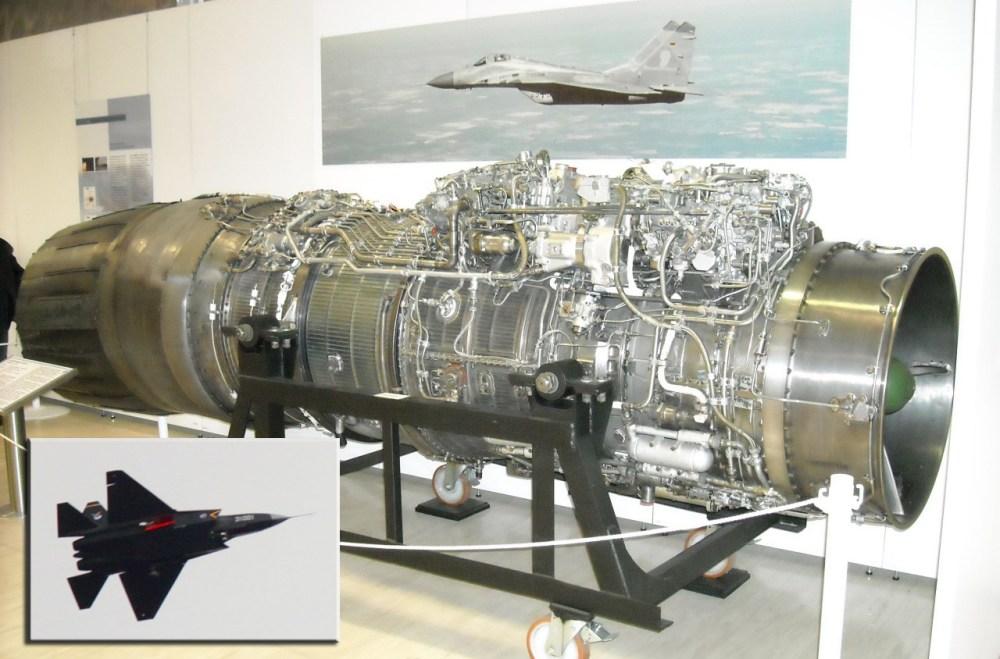 歼31为了保证飞机试飞和低成本,采用了俄罗斯RD93发动机,在三代发动机里面算普通水平