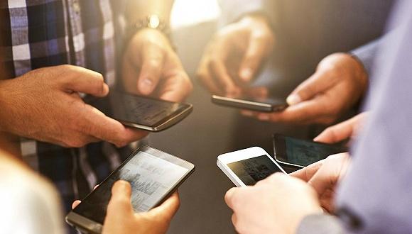 共享经济烧到手机行业 中国旧手机回收率不到
