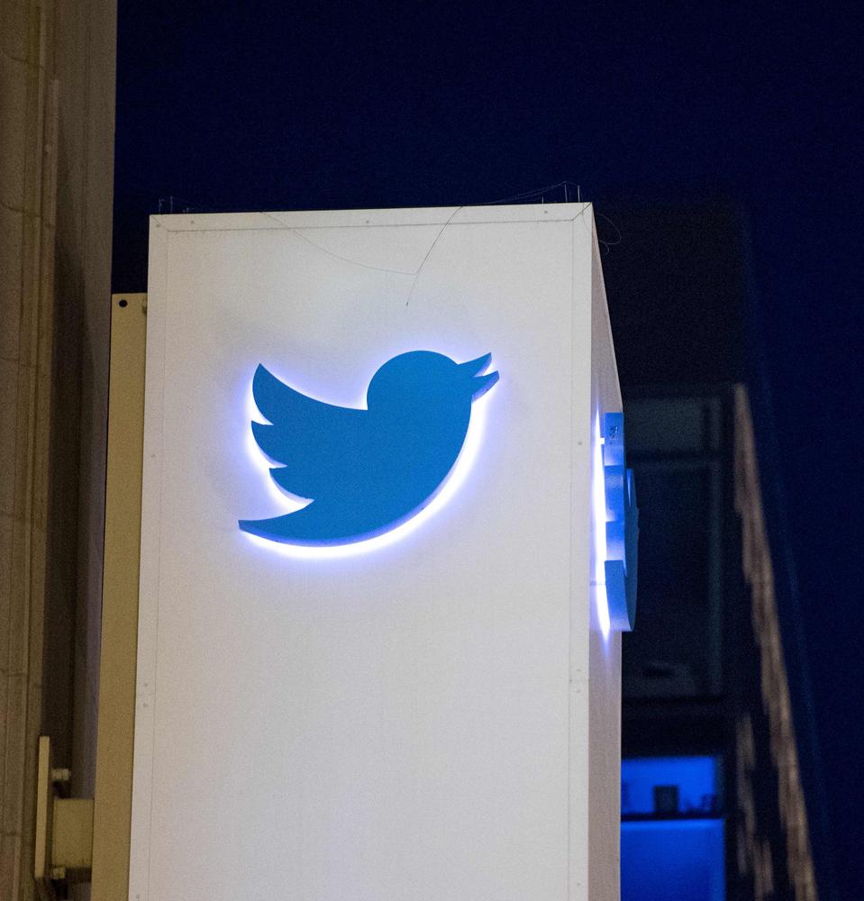 """140字""""一言难尽"""" 推特或迎""""280字时代"""""""
