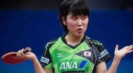 心态崩了!日本天才少女连败乒乓国手已想放弃
