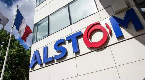 法国阿尔斯通(Alstom SA)