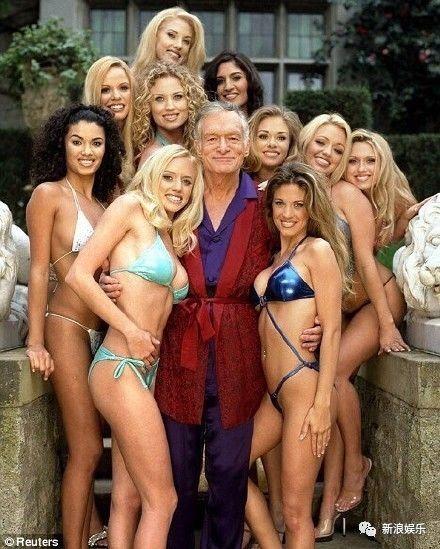 一生拥有过上千个女人!他是真把自己活成了花花公子啊!!!