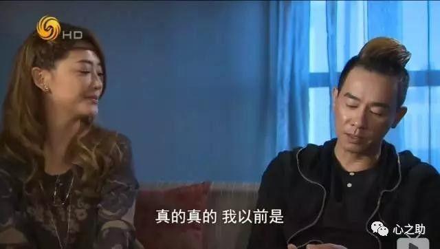"""連陳小春自己都说,他以前是一個特別""""弔兒啷當""""的人"""