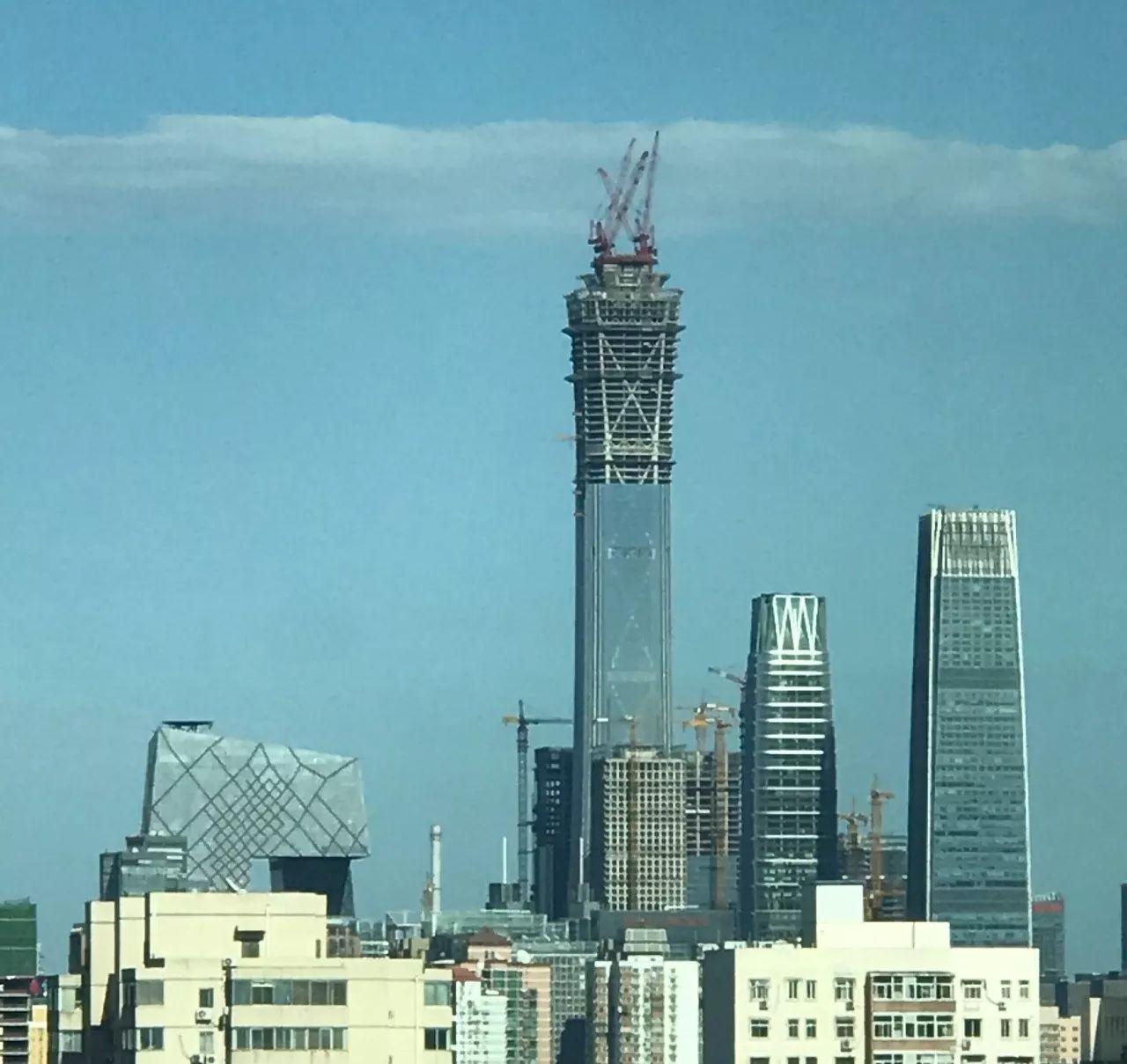 北京酒店进化史:长城饭店们书写的黄金年代