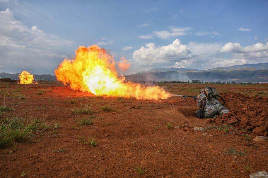 """印媒称中国军事改革成绩斐然 而印度还在""""混日子"""""""