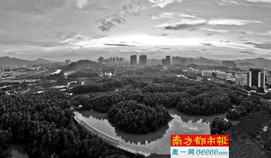 """""""绿水青山""""与""""金山银山""""互融共赢"""