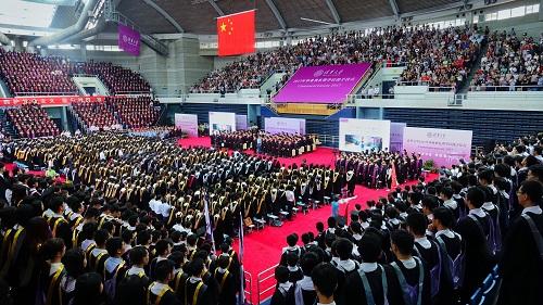 全球最具创新力大学排行榜:中国大学排名大幅度提升