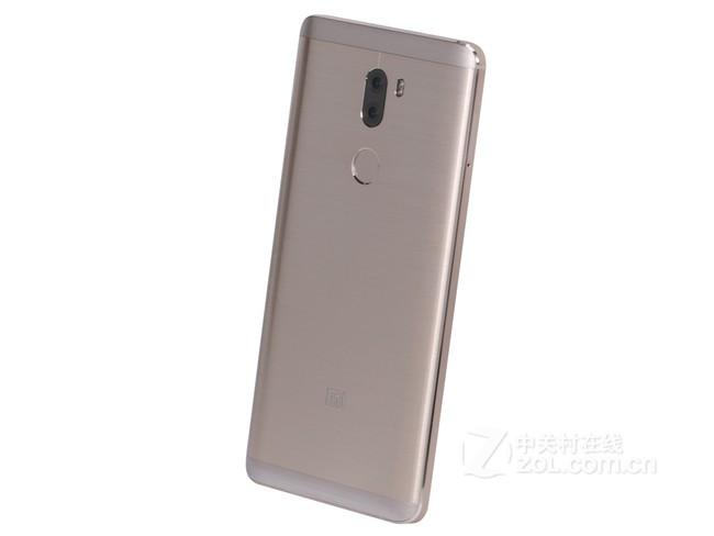 小米5s Plus 灰色性价比高 京东中邮展鸿手机专