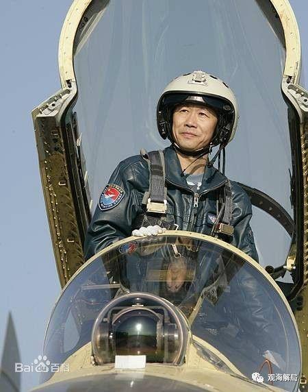 生死7秒钟 他挽救我国唯一空中模拟飞行试验机 试飞 李中华 空军
