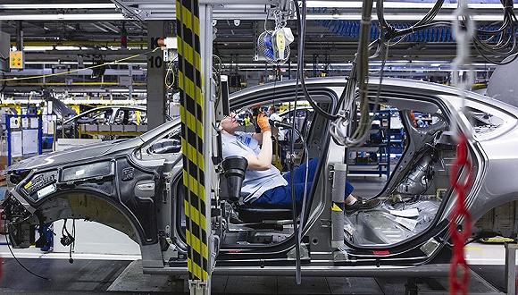 图解新能源车双积分政策:国内主流车企并无优势